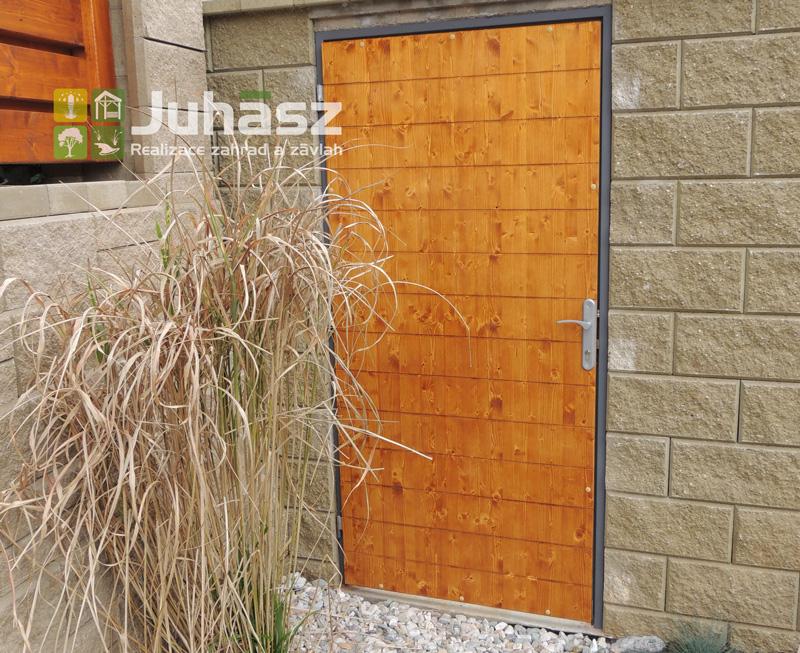 obložení dveří